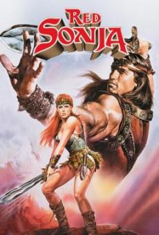 Red Sonja ซอนย่า ราชินีแดนเถื่อน (1985)