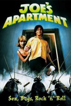Joe's Apartment นายโจจ๋า แมลงสาบมาแล้วจ้า (1996) บรรยายไทย