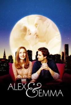 Alex & Emma (2003) บรรยายไทย