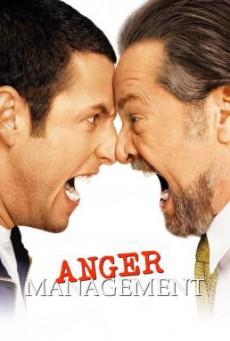 Anger Management สูตรเด็ด เพชฌฆาตความเครียด (2003)