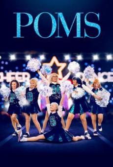 Poms (2019) HDTV