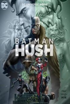 Batman- Hush (2019)
