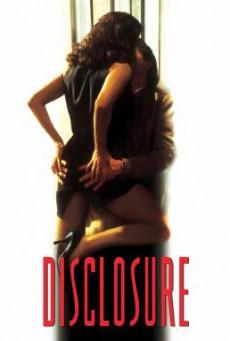 Disclosure ร้อนพยาบาท (1994)