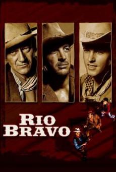 Rio Bravo ยอดนายอำเภอใจเพชร (1959) บรรยายไทย