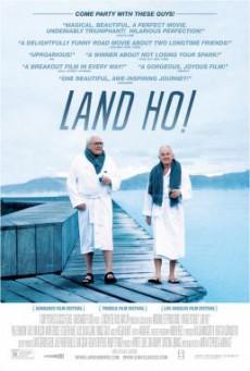 Land Ho คู่เก๋าตะลอนทัวร์