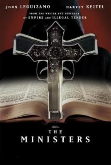 The Ministers ดับแค้นแผนล่าทรชน (2009)