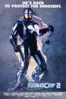 RoboCop 2 (1990) โรโบค็อป