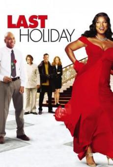 Last Holiday (2006) บรรยายไทย