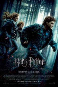 Harry Potter 7.1 and the Deathly Hallows Part 1 แฮร์รี่ พอตเตอร์ กับ เครื่องรางยมฑูต (2010)