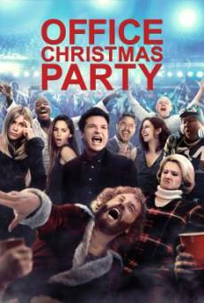 Office Christmas Party ออฟฟิศ คริสต์มาส ปาร์ตี้ (2016)