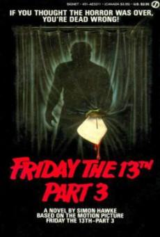 Friday the 13th Part 3: ศุกร์ 13 ฝันหวาน (1982)