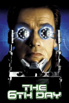 The 6th Day เดอะ ซิกซ์ เดย์.. วันล่าคนเหล็กอหังการ (2000)