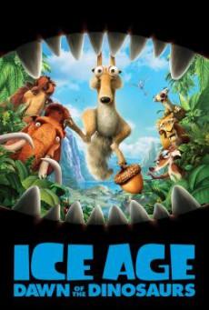 Ice Age: Dawn of the Dinosaurs ไอซ์ เอจ เจาะยุคน้ำแข็งมหัศจรรย์ 3: จ๊ะเอ๋ไดโนเสาร์ (2009)