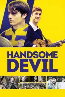 Handsome Devil แฮนด์ซัม เดวิล (2016) บรรยายไทย