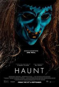 บ้านผีสิงอำมหิต (Haunt (2019))