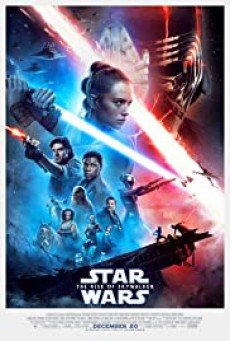 Star Wars The Rise of Skywalker (2019) สตาร์ วอร์ส กำเนิดใหม่สกายวอล์คเกอร์