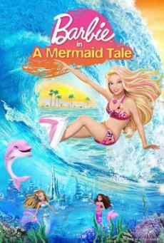Barbie in a Mermaid Tale บาร์บี้ เงือกน้อยผู้น่ารัก (2010) ภาค 17