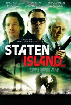 Staten Island (Little New York) เกรียนเลือดบ้า ท้าเมืองคนแสบ (2009)