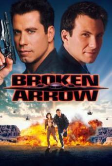 Broken Arrow คู่มหากาฬ หั่นนรก (1996)