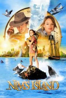 Nim's Island ฮีโร่แฝงร่างสุดขอบโลก (2008)Nim's Island ฮีโร่แฝงร่างสุดขอบโลก (2008)