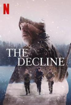 The Decline (Jusqu'au déclin) เอาตัวรอด (2020) NETFLIX บรรยายไทย