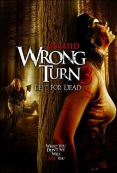 Wrong Turn 3- Left for Dead หวีดเขมือบคน 3 (2009)