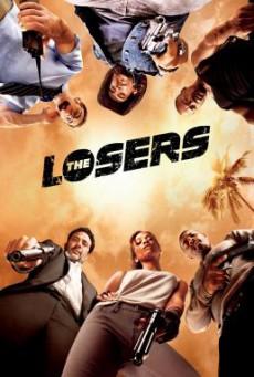 The Losers โคตรทีม อ.ต.ร. แพ้ไม่เป็น (2010)