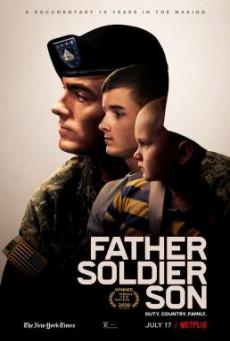 Father Soldier Son ลูกชายทหารกล้า (2020) NETFLIX บรรยายไทย