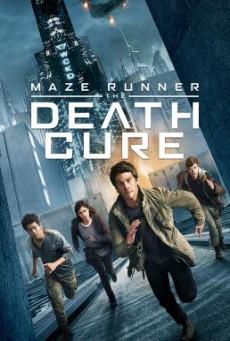 Maze Runner- The Death Cure เมซ รันเนอร์ ไข้มรณะ (2018)