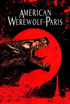 An American Werewolf in Paris คืนสยองคนหอนโหด (1997)