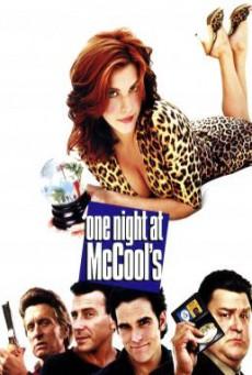 One Night at McCool's คืนเดียวไม่เปลี่ยวใจ (2001)