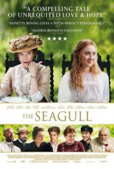 The Seagull (2018) บรรยายไทย