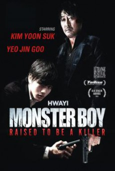 Hwayi- A Monster Boy (Hwayi- Gwimuleul samkin ai) (2013) บรรยายไทยแปล