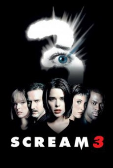 Scream 3 สครีม 3 หวีดสุดท้าย..นรกยังได้ยิน (2000)