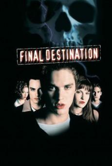 Final Destination ไฟนอล เดสติเนชั่น 7 ต้องตาย โกงความตาย (2000)
