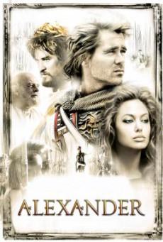 Alexander อเล็กซานเดอร์ มหาราชชาตินักรบ (2004)