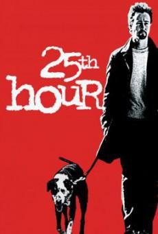 25th Hour 25 ช.ม. ชนเส้นตาย (2002)