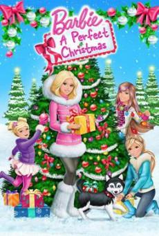 Barbie: A Perfect Christmas บาร์บี้กับคริสต์มาสในฝัน (2011) ภาค 21