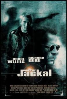 The Jackal มือสังหารมหากาฬสะท้านนรก (1997)