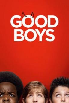 Good Boys เด็กดีที่ไหน- (2019)