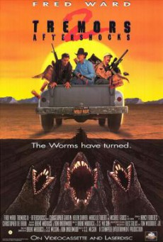 Tremors 2: Aftershocks ทูตนรกล้านปี (1996)