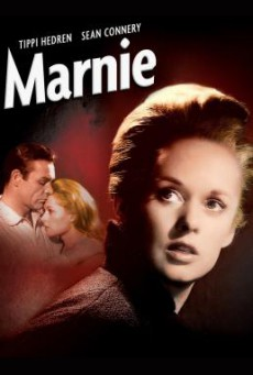Marnie มาร์นี่ พิศวาสโจรสาว (1964)