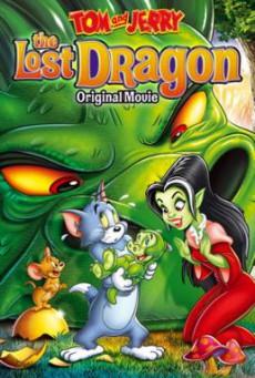 Tom and Jerry- The Lost Dragon ทอมกับเจอร์รี่ ตอน ลูกมังกรจอมซน