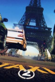 Taxi 2 แท็กซี่ขับระเบิด 2 (2000)