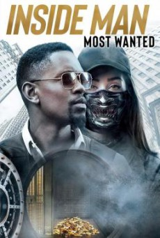 Inside Man- Most Wanted (2019)
