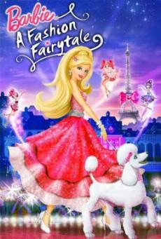 Barbie: A Fashion Fairytale บาร์บี้ เทพธิดาแฟชั่น (2010) ภาค 18