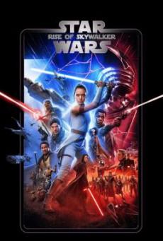 Star Wars: Episode IX – The Rise of Skywalker สตาร์ วอร์ส: กำเนิดใหม่สกายวอล์คเกอร์ (2019)