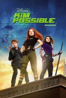 Kim Possible สาวน้อยสายลับ (2019)
