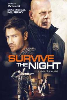 คืนล่า…ทวงแค้น Survive the Night (2020)