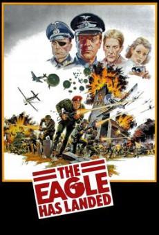 The Eagle Has Landed หักเหลี่ยมแผนลับดับจารชน (1976)